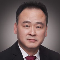 招商局蛇口工业区控股股份有限公司总经理助理陈明刚照片