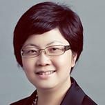晶晨半导体公司亚太区亚太区市场副总裁马婷