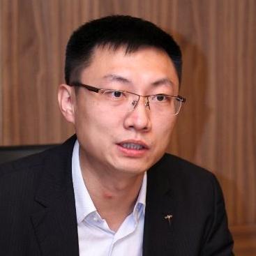 特斯拉中国区总经理朱晓彤