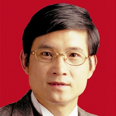 重庆市梁平职业教育中心校长李少军照片