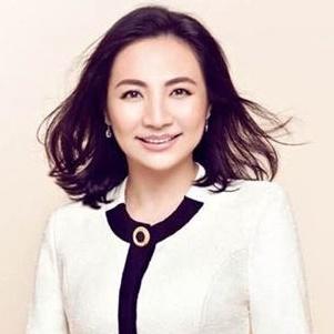 京东集团首席品牌官熊青云照片