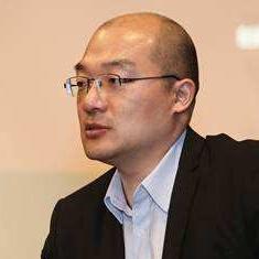 鹏润金控常务副总裁任江鹏照片