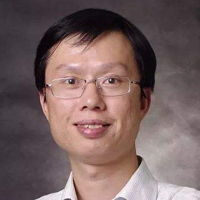 VMware中国研发中心云原生应用首席架构师张海宁照片