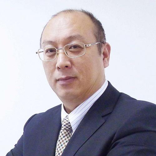 晶赞科技创始人兼CEO汤奇峰照片