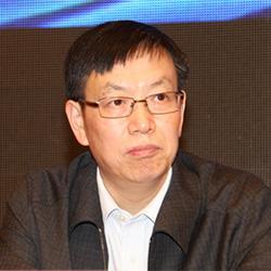 无锡市医院管理中心主任陈卫平照片