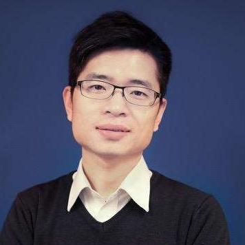 Viscovery 创始人&CEO黄俊杰照片
