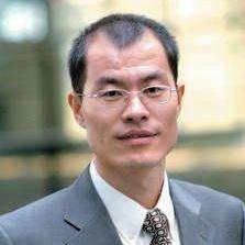 天津微纳芯科技有限公司联合创始人兼CTO王战会照片
