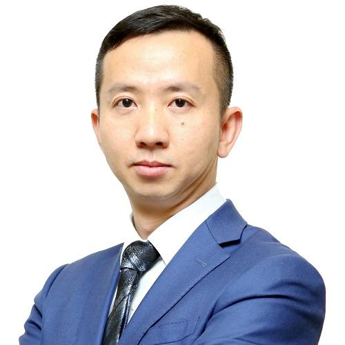 君联资本执行董事周瑔照片