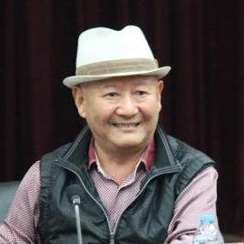 中国文联副主席丹增