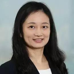 Bloomberg高级大宗商品咨询师朱轶