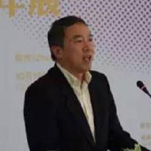 中华人民共和国文化部港澳台办公室副主任李健钢照片