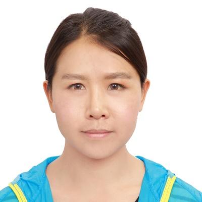 哈尔滨工业大学(深圳)理学院博导教授  李迎春照片