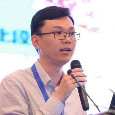 上海市城市建设设计研究总院副总工程师张中杰照片