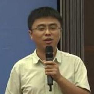 阿里云资深技术专家吴佳明照片