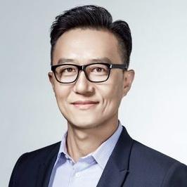 大众点评总裁郑志昊照片