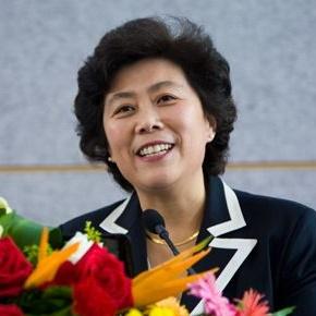 山西省人民医院社区卫生指导中心主任黄立坤照片