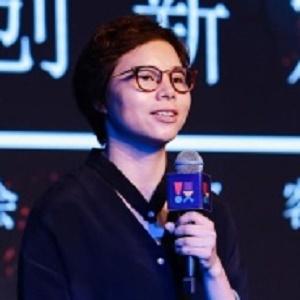 洛可可设计集团副总裁徐微