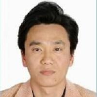 中国太原理工大学矿业工程学院院长梁卫国照片
