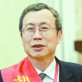 中国工程院院士桂卫华