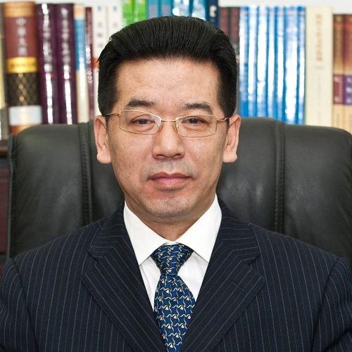成都中医药大学党委书记马跃荣