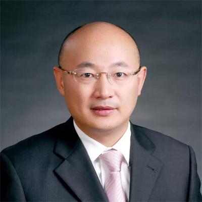 泰格医药董事长叶小平照片