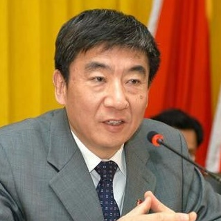 中国移动通信集团公司董事长奚国华