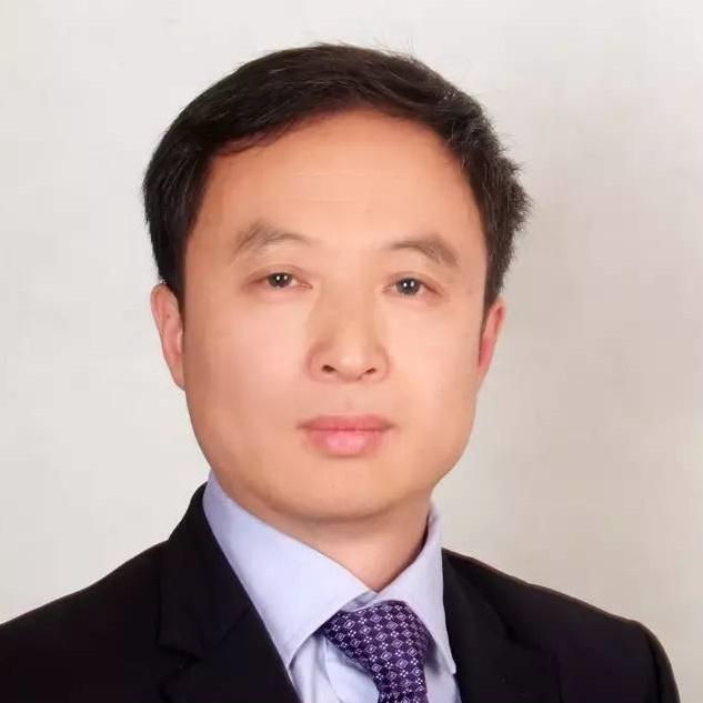 上海正澜管理咨询有限公司执行董事刘金伟照片
