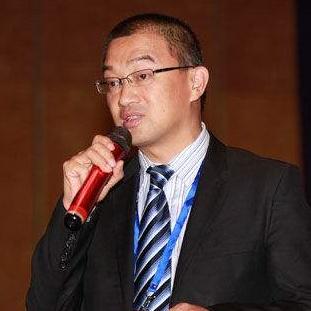 中集融资租赁有限公司总经理王志武
