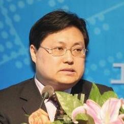 中国信息通信研究院副总工程师陈金桥照片