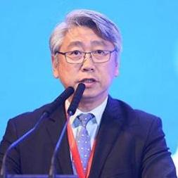 威立雅水务中国区副总裁黄晓军照片