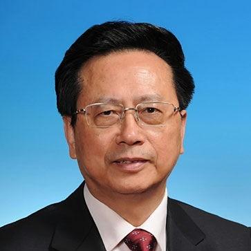 全国人大常委会副委员长陈昌智照片