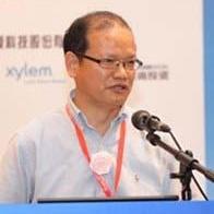 金科水务工程(北京)有限公司副总裁王同春照片