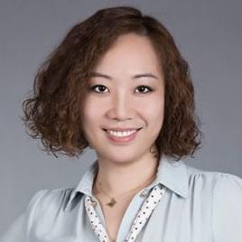 盈石(北京)资产管理有限公司副总裁周睿照片