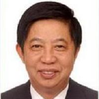 中国人民银行原副行长马德伦