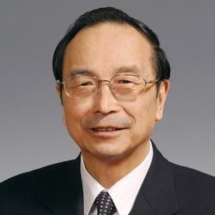 第九届全国人大常委会副委员长蒋正华照片