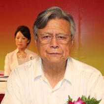 中国生产力学会副会长高铁生照片