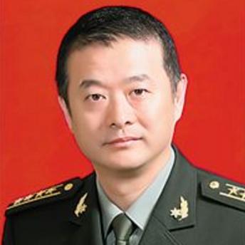 第二军医大学校长孙颖浩照片