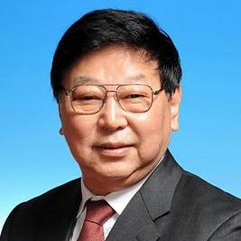 中国战略文化促进会会长郑万通照片