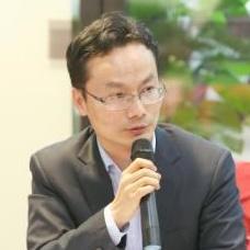 国美控股集团集团法务总监陶光辉