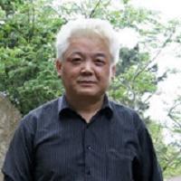 浙江外国语学院教授李元华照片