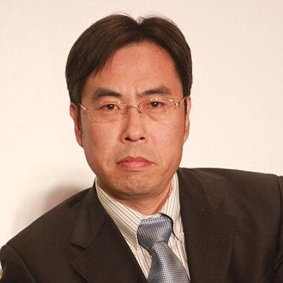 华泰联合证券投行部董事总经理陈志杰照片