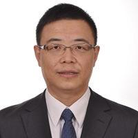 迪安诊断董事长陈海斌照片