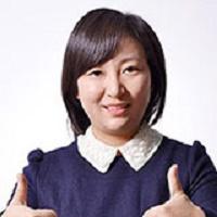 华住酒店集团CIO刘欣欣照片