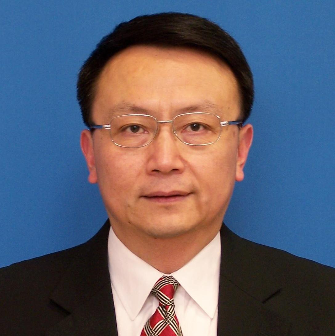 北京大学国际关系学院院长贾庆国照片