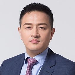 海通创新资本有限公司总经理陈建照片