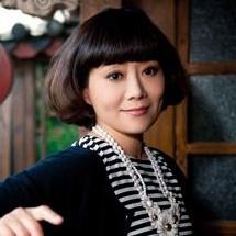 花间堂酒店及度假村创始人兼首席执行官张蓓照片