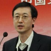 中国保监会统计信息部副主任李春亮照片