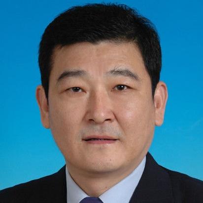 双星集团董事长、总经理柴永森照片