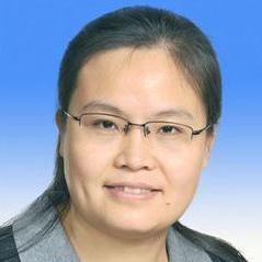 中国科学院生物物理研究所研究员王艳丽