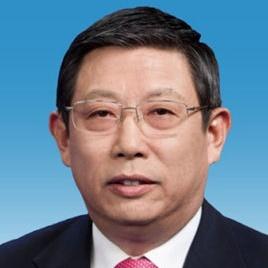 上海市经济研究中心副处长杨雄照片